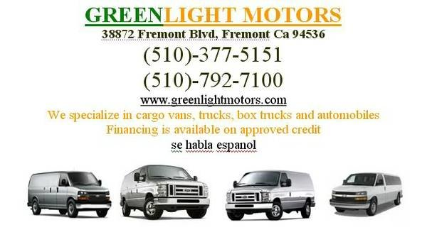 green light motors fremont ca read consumer reviews