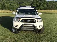Picture of 2015 Toyota Tacoma Double Cab V6 LB PreRunner, exterior, gallery_worthy