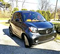 Picture of 2016 smart fortwo passion, exterior, gallery_worthy