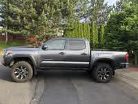 Picture of 2017 Toyota Tacoma Double Cab V6 LB TRD Off Road 4WD, exterior, gallery_worthy