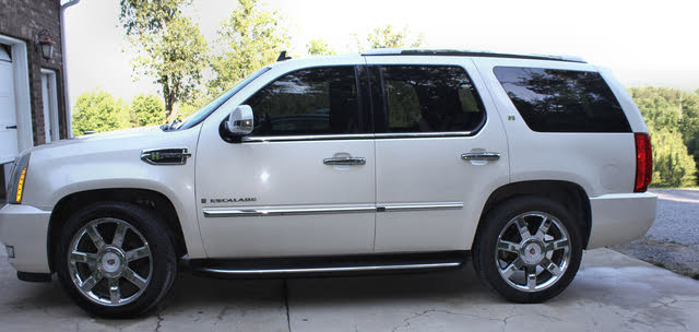 Picture of 2009 Cadillac Escalade Hybrid RWD