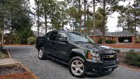 Picture of 2013 Chevrolet Avalanche LT Black Diamond Edition 4WD, exterior, gallery_worthy