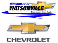 Chevrolet of Watsonville logo