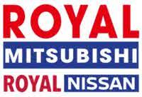 Royal Nissan/Mitsubishi logo