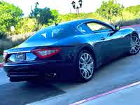 Picture of 2010 Maserati GranTurismo Coupe, exterior, gallery_worthy