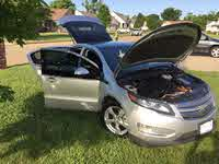Picture of 2012 Chevrolet Volt FWD, exterior, engine, gallery_worthy