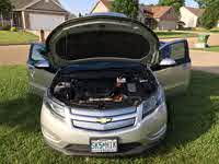 Picture of 2012 Chevrolet Volt FWD, engine, gallery_worthy