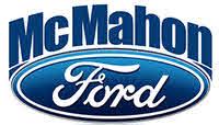 McMahon Ford logo