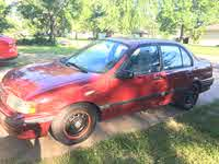 1992 Toyota Tercel Picture Gallery