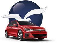 Pohanka Volkswagen of Salisbury logo