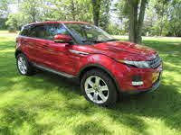 Picture of 2013 Land Rover Range Rover Evoque Pure Premium Hatchback, gallery_worthy