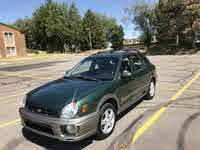 Picture of 2003 Subaru Impreza Outback Sport, exterior, gallery_worthy