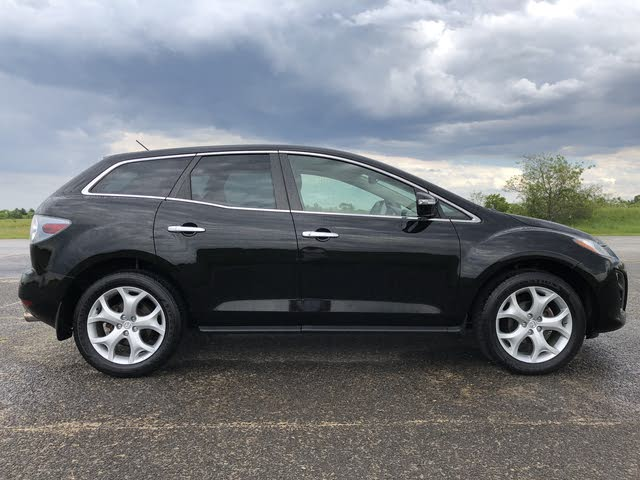 Picture of 2010 Mazda CX-7 s Grand Touring AWD