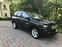 Picture of 2014 Jeep Compass Latitude, exterior, gallery_worthy