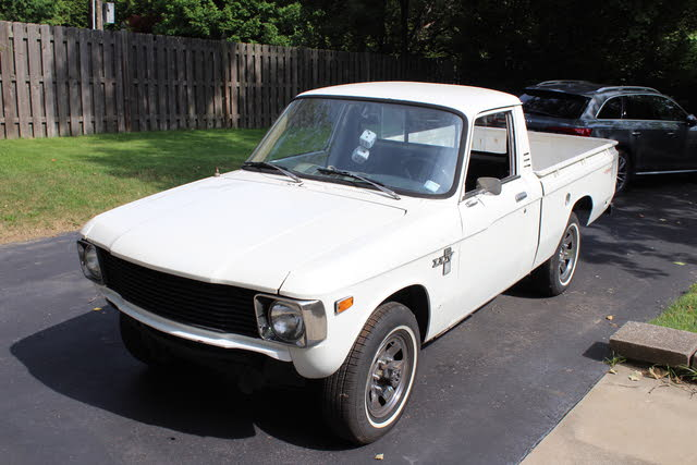 1979 Chevrolet Luv Pictures Cargurus