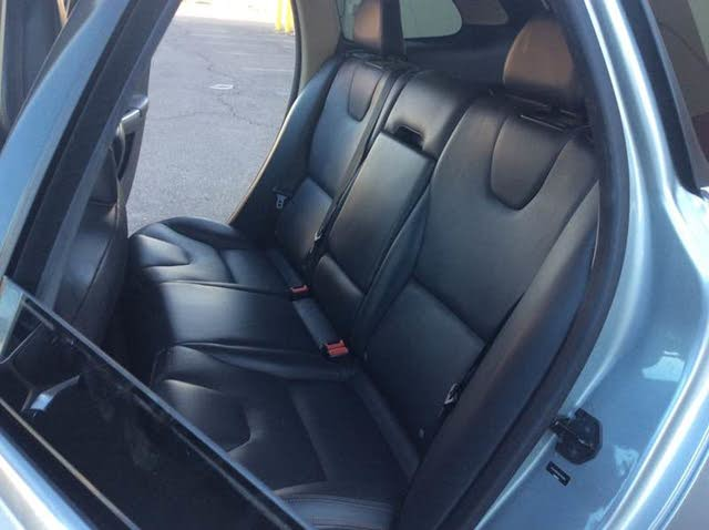 Picture of 2011 Volvo XC60 3.2 AWD, interior, gallery_worthy