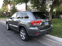 Picture of 2012 Jeep Grand Cherokee Overland Summit, exterior, gallery_worthy