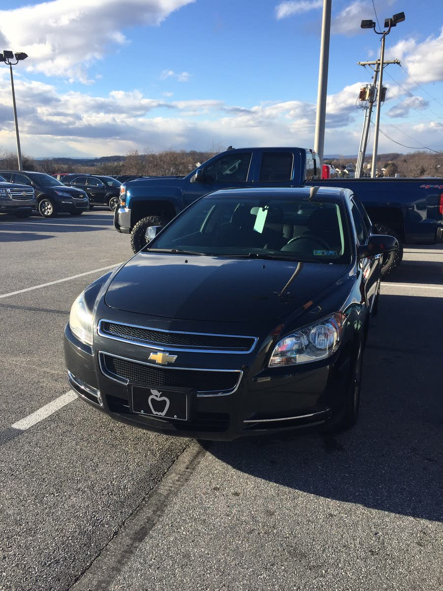 Chevrolet Malibu Questions - 2012 Chevy Malibu funny noise - CarGurus