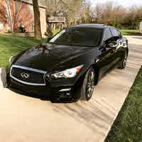 Picture of 2017 INFINITI Q50 3.0t Sport RWD, exterior, gallery_worthy