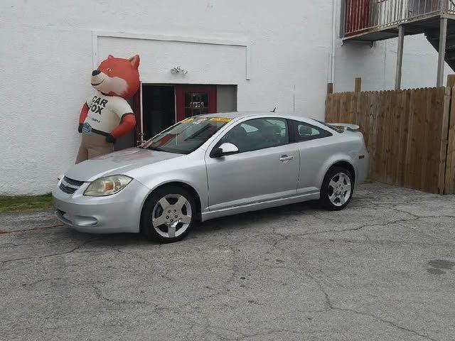 2010 Chevrolet Cobalt Price - CarGurus
