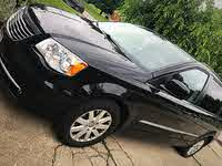 Picture of 2014 Chrysler Town & Country S FWD, exterior, gallery_worthy