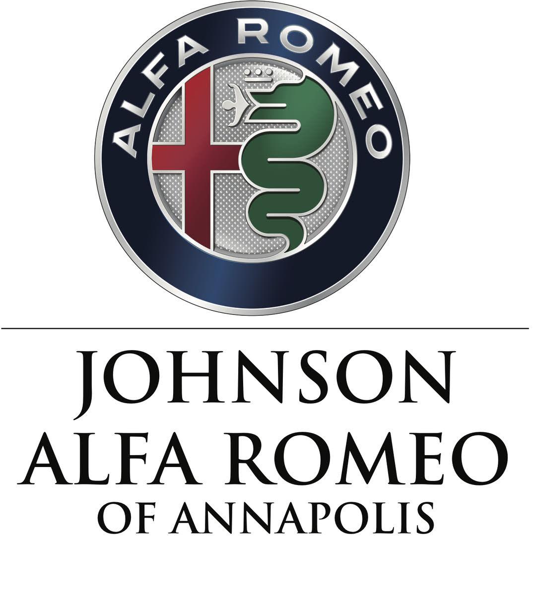 Johnson Alfa Romeo Of Annapolis