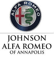 Johnson Alfa Romeo Of Annapolis logo