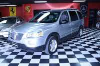 Picture of 2005 Pontiac Montana SV6 1SA  Extended AWD, exterior, gallery_worthy