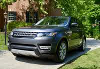 Picture of 2015 Land Rover Range Rover Sport V8 Supercharged 4WD, exterior, gallery_worthy