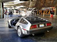 Picture of 1982 DeLorean DMC-12 RWD, exterior, gallery_worthy