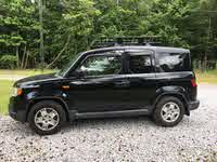 Picture of 2011 Honda Element LX, exterior, gallery_worthy