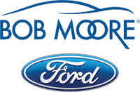 Bob Moore Ford logo