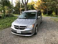 Picture of 2015 Dodge Grand Caravan SXT FWD, exterior, gallery_worthy