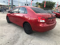 Picture of 2009 Toyota Yaris S, exterior, gallery_worthy