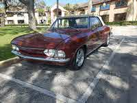 Picture of 1966 Chevrolet Corvair, exterior, gallery_worthy
