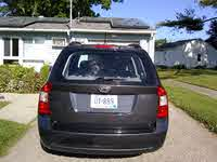 Picture of 2008 Kia Rondo EX V6, exterior, gallery_worthy