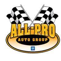 All-Pro Auto Group logo