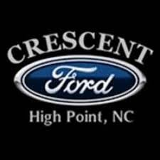 crescent ford high point nc read consumer reviews browse used and new cars for sale. Black Bedroom Furniture Sets. Home Design Ideas