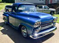 Picture of 1959 Chevrolet Apache, exterior, gallery_worthy