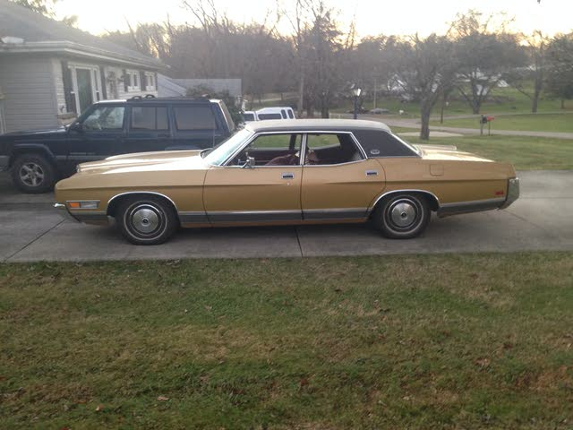 Picture of 1972 Ford LTD