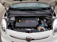 Picture of 2014 FIAT 500L Pop, engine, gallery_worthy
