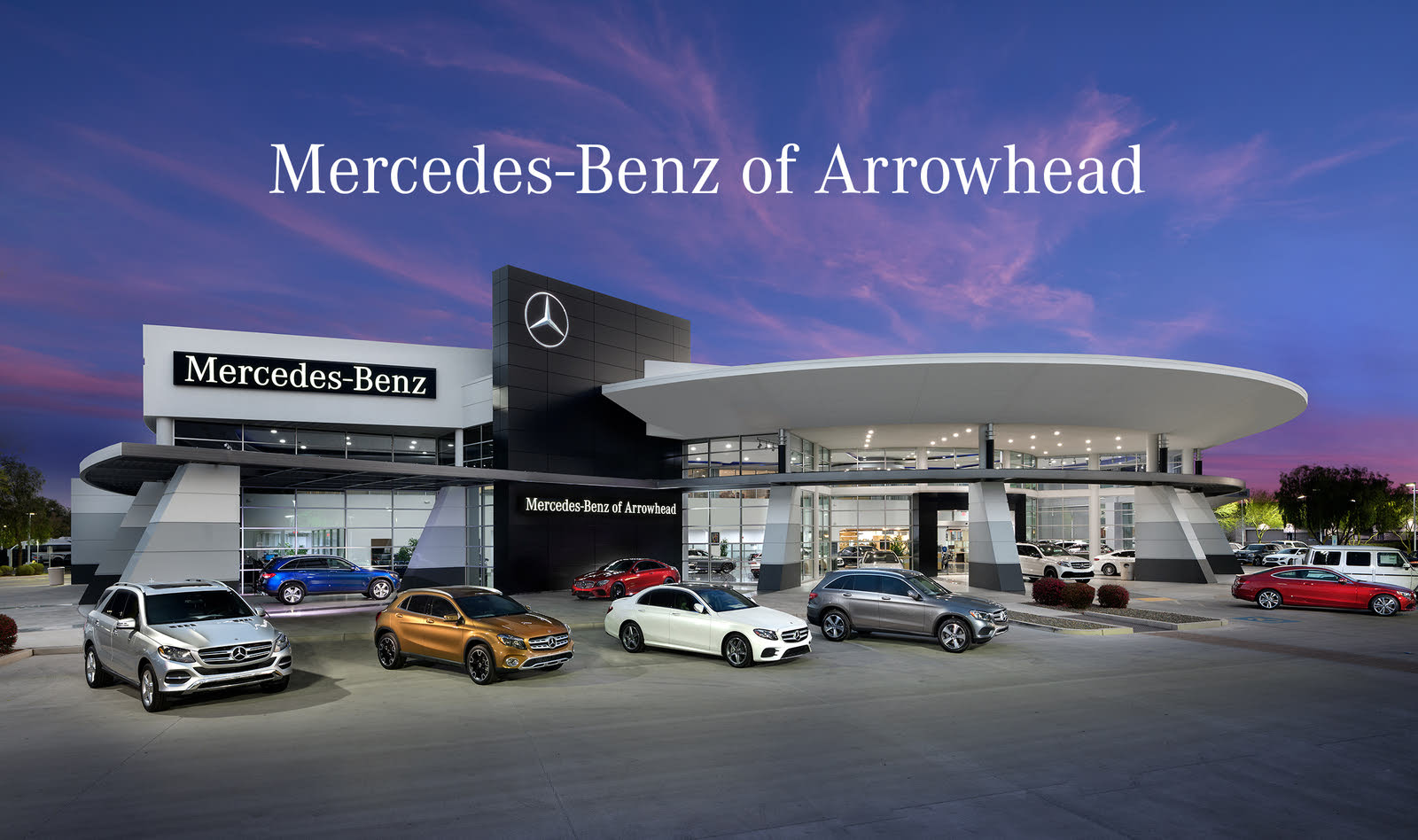 BMW Of Peoria >> Mercedes Benz of Arrowhead - Peoria, AZ: Read Consumer reviews, Browse Used and New Cars for Sale