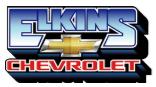 Elkins Chevrolet logo