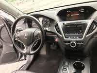 Picture of 2017 Acura MDX SH-AWD, interior, gallery_worthy