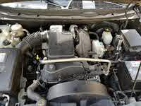 Picture of 2004 Chevrolet TrailBlazer LS RWD, engine, gallery_worthy