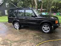 Picture of 2002 Land Rover Discovery, gallery_worthy
