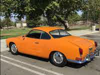 Picture of 1971 Volkswagen Karmann Ghia Coupe, gallery_worthy