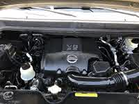 Picture of 2008 Nissan Armada LE 4WD, engine, gallery_worthy