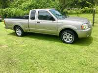 Picture of 2001 Nissan Frontier 2 Dr XE Extended Cab SB, gallery_worthy