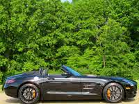Picture of 2012 Mercedes-Benz SLS-Class AMG Roadster, gallery_worthy